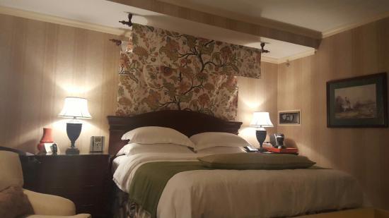 The Talbott Hotel: The Talbott Hotel
