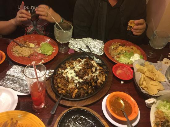 Mexican Restaurants In Grenada Mississippi