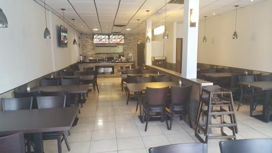 De 10 b sta restaurangerna i burlington tripadvisor for Afghan kebob cuisine menu