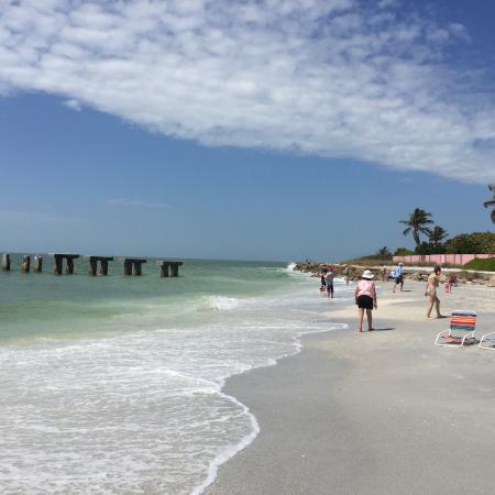 Boca Grande, FL: Gaspiralla Island beach