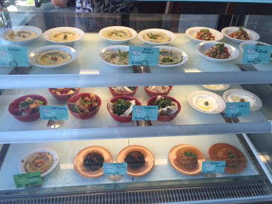 the lebanese kitchen - Lebanese Kitchen