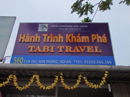 Tabi Travel