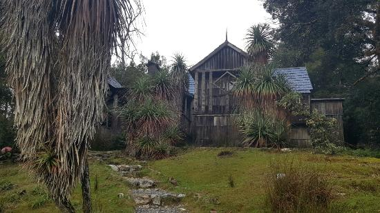 waldheim cabins campground reviews cradle mountain lake st clair rh tripadvisor co za