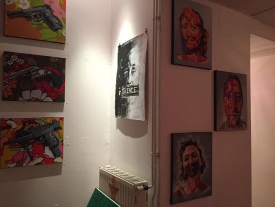 Ateliers Zone Art