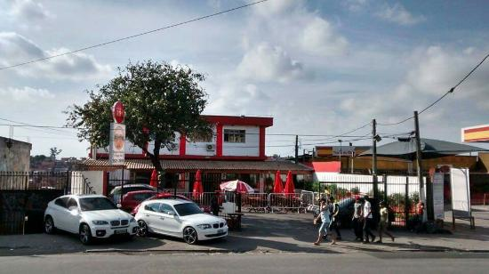 Choperia Fortaleza