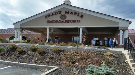 Hotels Near East Earl Pa