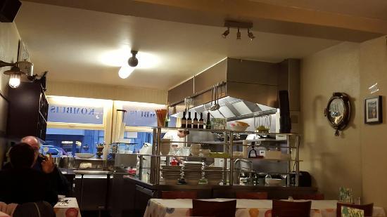 Kombuis foto van kombuis oostende tripadvisor - Kombuis keuken ...