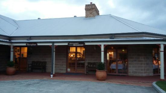 Surveyor's Restaurant
