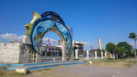 Queen Tuna Park