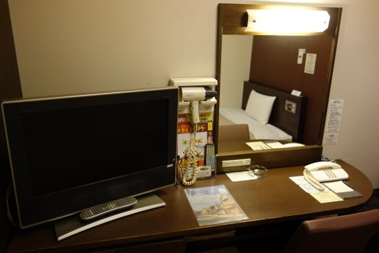 Photo of Hotel Route Inn Chitose Eki-Mae