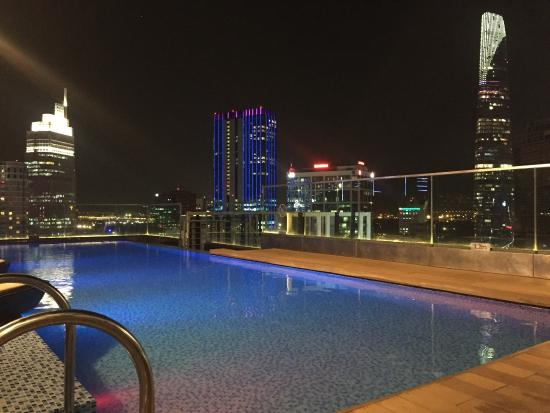 liberty central saigon citypoint hotel picture of liberty central rh tripadvisor ie