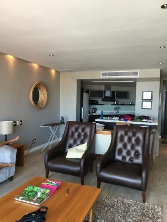 Mandela Rhodes Place Hotel & Spa: Big Teo bedroom suites