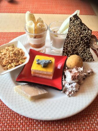 Kafe Fontana : Sweet Tooth