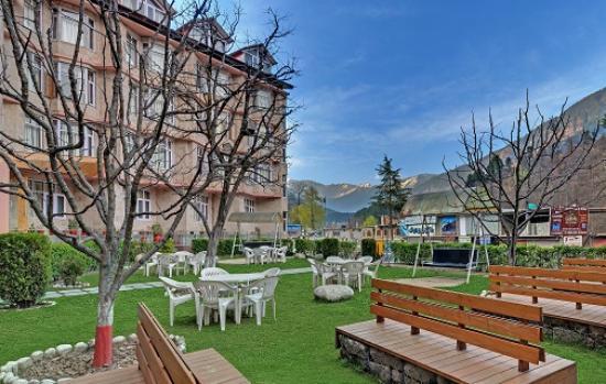 Photo of Manali Inn