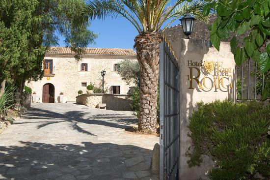 Hotel Font i Roig