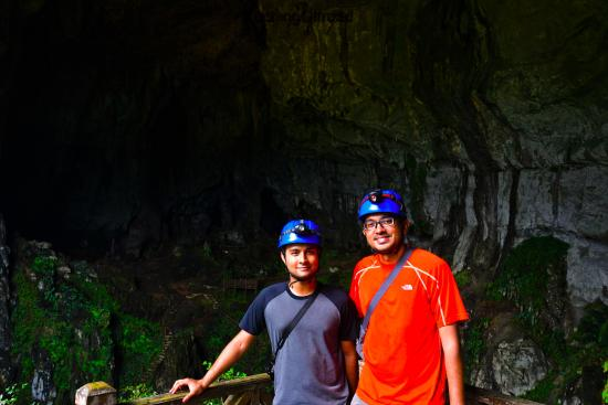 Kuching Offroad - Day Tours: Fairy Cave