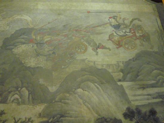 Foto de Hancheng Dayu Temple