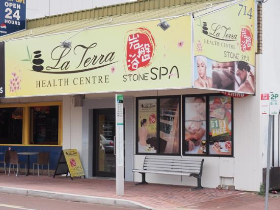 La Terra Health Centre