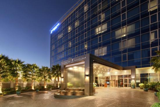 Photo of Elaf Jeddah Hotel