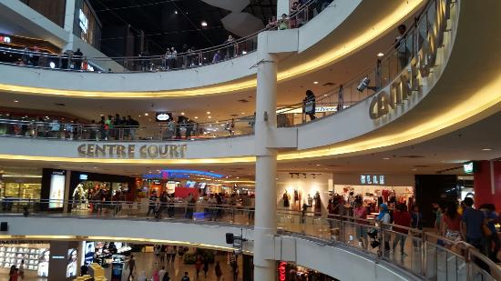 ‪Mid Valley Megamall‬