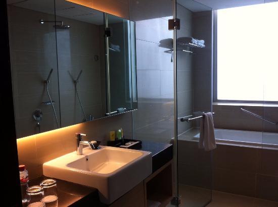 city view picture of swiss belhotel mangga besar jakarta rh tripadvisor com sg