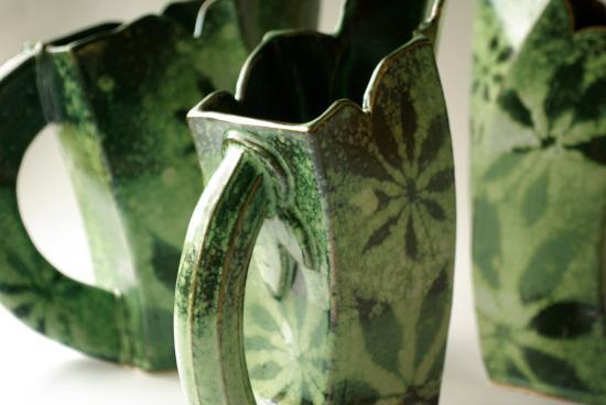 Happ's Pottery