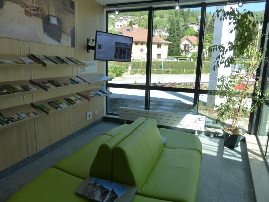 La Bresse Tourism Office