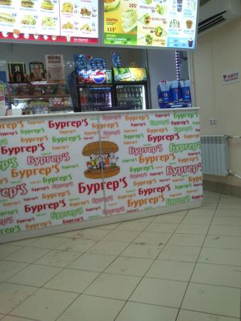Burger's