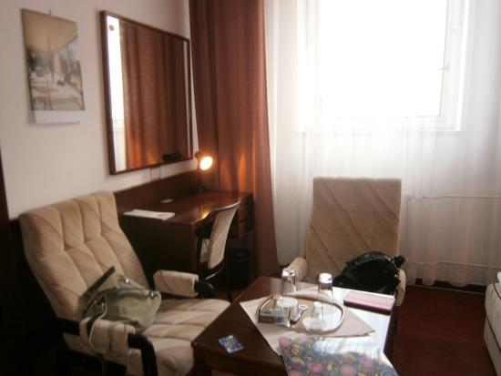 Photo of Hotel Slavia Brno