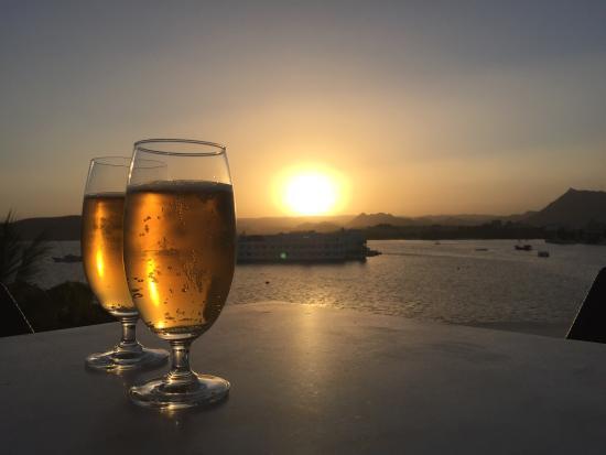 Sunset Terrace Photo