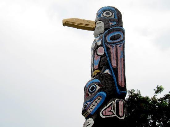 Lillooet, Canadá: Statlimc Native Band