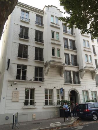 Hotel de la Jatte: photo0.jpg