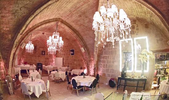 1789 Restaurant Lounge