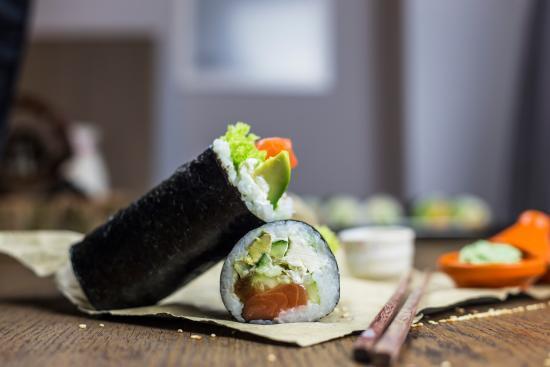 Street Sushi Grab&Go