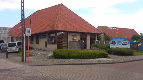 Brasserie Jagershof