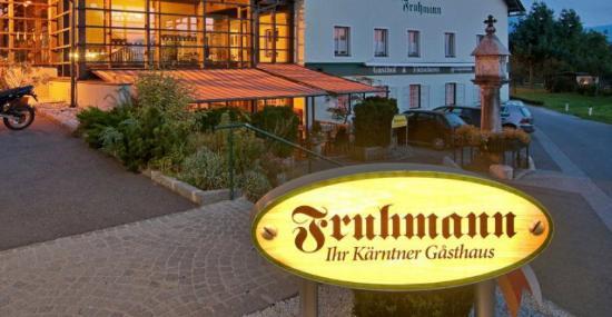 Fruhmann Gasthaus & Fleischerei