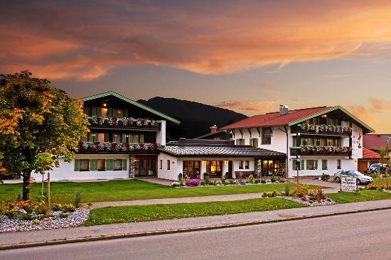 Hotel Zum Postillion: Aussenansicht
