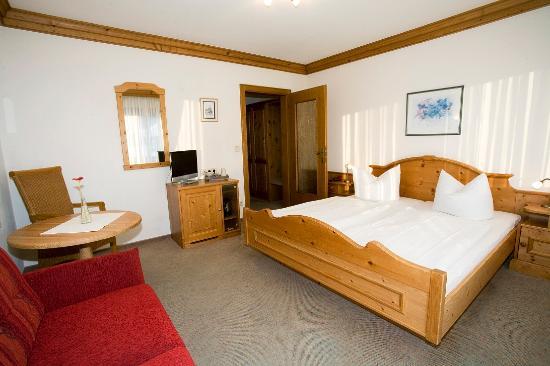 Hotel Zum Postillion: Zimmerbeispiel
