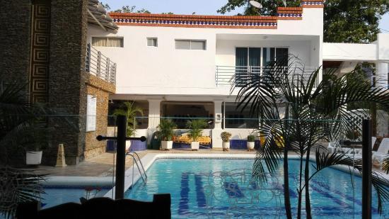 Hotel Tayrona: IMG_20160319_074154_large.jpg
