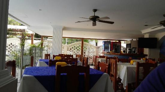 Hotel Tayrona: IMG_20160319_074210_large.jpg