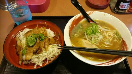 Ramen Family Okayama