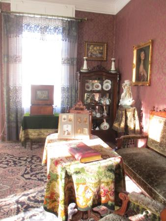 example of living room picture of museum of the history of rh tripadvisor com
