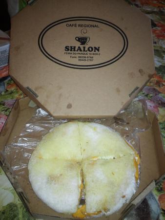 Café Regional Shalon