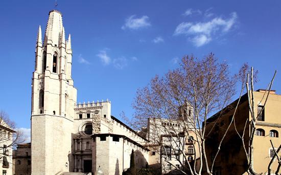 Esglesia de Sant Feliu