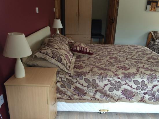Plantation Lodge B&B: Room 2