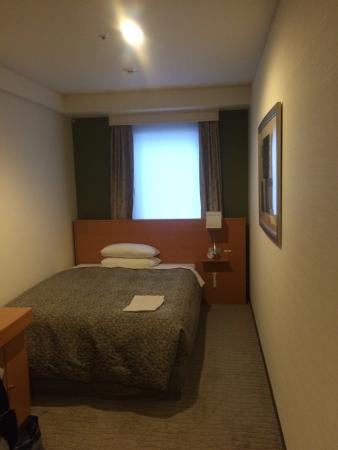 Sunroute Takadanobaba Hotel