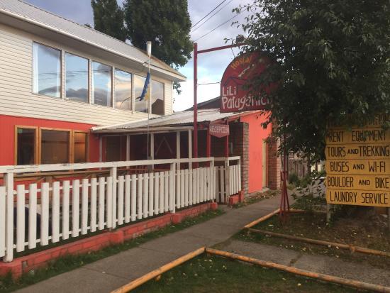 Hostal Lili-Patagonico: photo0.jpg