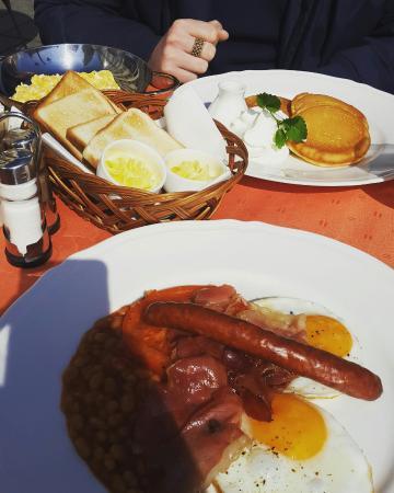 Europejska Restauracja