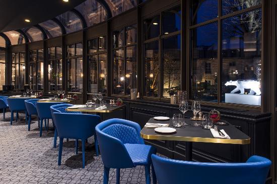 Grand hotel la cloche dijon mgallery collection award - Cuisine discount dijon ...