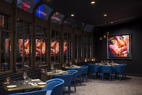 Grand hotel la cloche dijon mgallery collection france - Cuisine discount dijon ...